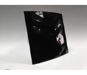 Wentylator Black&White 100 S czarny Dospel