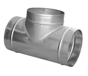 Trójnik symetryczny D 100/80