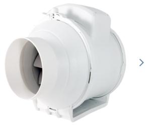 Wentylator kanałowy aRil 150/500
