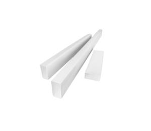 Kanał płaski D/P 110x55/1,0mb