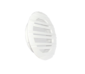 Kratka standard / biały BELLA 125