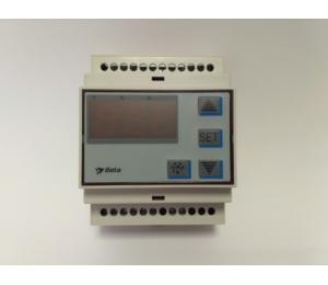 Termostat BL43-2601-16A (2 czujniki) BETA