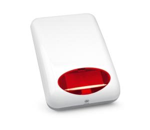 Sygnalizator zewnętrzny SPL-5010R