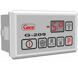 Termostat G209-P00K00-M12000 GECO