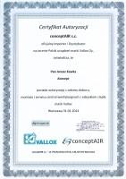 Vallox2c